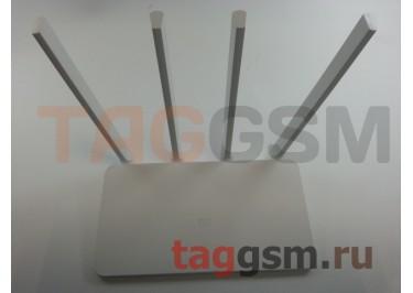 Маршрутизатор Wi-Fi Xiaomi Mi 3C (R3L) (white)