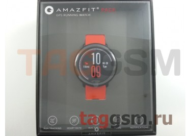 Часы Xiaomi Amazfit Sports (A612) (Red
