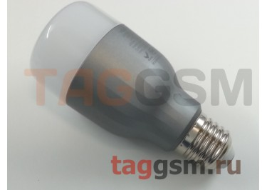 Электролампа Xiaomi Yeelight LED Smart Bulb RGB (YLDP02YL)