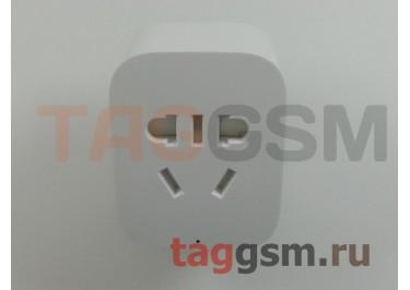 Розетка Xiaomi Mi Smart Socket (ZNCZ02CM) (white) W-Fi