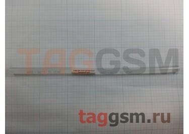 Клей-расплав прозрачный (матовый) для термоклеевого пистолета d=11,3 x 300мм