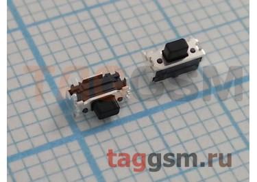 Кнопка (механизм) 2х контактная для Китайских планшетов / Телефонов / MP3 плееров тип5