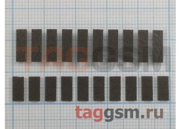 Уплотнитель коннектора дисплея и тачскрина для iPhone 7 (20шт)