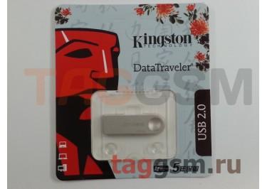 Флеш-накопитель 16Gb Kingston DTSE9