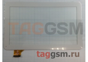 Тачскрин для China Tab 10.1'' HK10DR2720 (257*160 мм) (белый)
