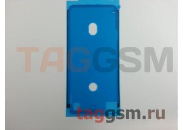 Скотч для iPhone 7 (между дисплеем и корпусом) (черный)
