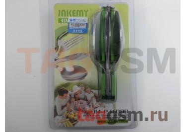 Мультитул JAKEMY JM-PJ1009