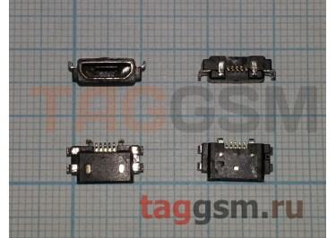 Разъем зарядки для Nokia 1520, ориг