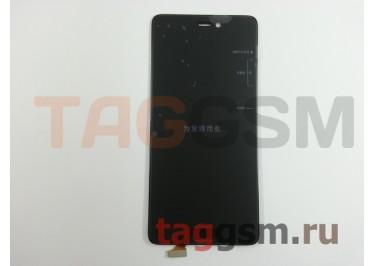 Дисплей для Xiaomi Mi5s + тачскрин (черный)