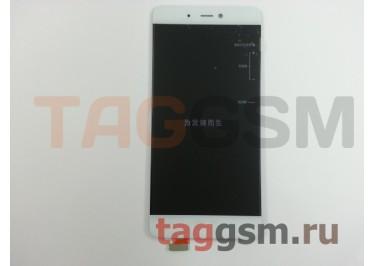 Дисплей для Xiaomi Mi5s + тачскрин (белый)