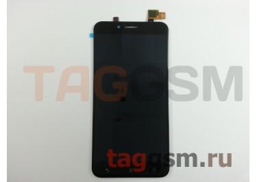 """Дисплей для Asus Zenfone 3 Max (ZC553KL) 5,5"""" + тачскрин (черный)"""