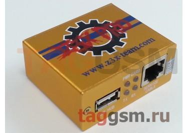 Z3X-Box Samsung Edition c набором кабелей (30шт)