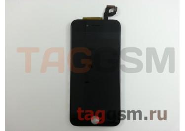 Дисплей для iPhone 6S + тачскрин черный, ААА