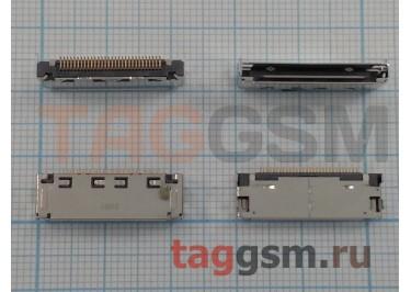 Разъем зарядки для Samsung P1000 / P1010 / P3100 / P3110 / P5100 / P5110