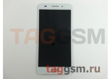 "Дисплей для Huawei Honor 5A / Y6 II (5,5"")  + тачскрин (белый)"