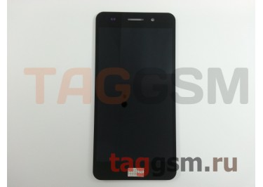 """Дисплей для Huawei Honor 5A / Y6 II (5,5"""") + тачскрин (черный)"""