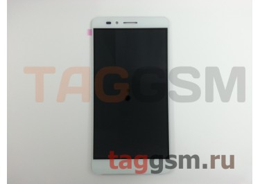 Дисплей для Huawei Honor 5X + тачскрин (белый)