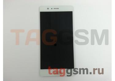 Дисплей для Huawei P9 Lite + тачскрин (белый)