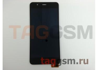 """Дисплей для Asus Zenfone 3 Max (ZC520TL) 5,2"""" + тачскрин (черный)"""