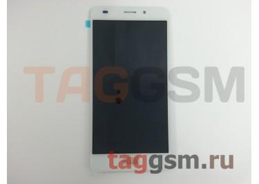 Дисплей для Huawei Honor 5C + тачскрин (белый)