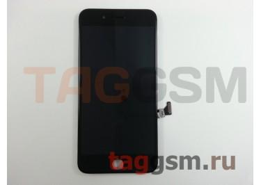 Дисплей для iPhone 7 Plus + тачскрин черный, AAA