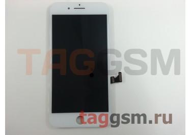 Дисплей для iPhone 7 Plus + тачскрин белый, AAA
