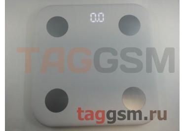 Умные весы Xiaomi Mi Body Fat Weight Scale Tester (XMTZC02HM) (white)