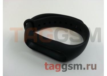 Браслет для Xiaomi Mi Band 2 (XMWD01HM) (черный)