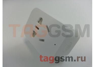 Розетка Xiaomi Mi Smart Socket (ZNCZ02LM) (white) ZigBee