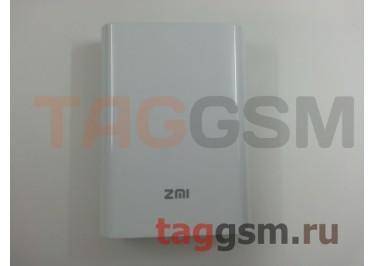 Wireless Power Bank - роутер Xiaomi Mi ZMI (7800 mAh + 4G) (MF855) (white)