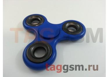 Спиннер трехлучевой (синий)