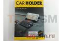 Автомобильный коврик для телефона (держатель + зарядка micro USB, lightning) Remax RM-CS101 / RC-FC1