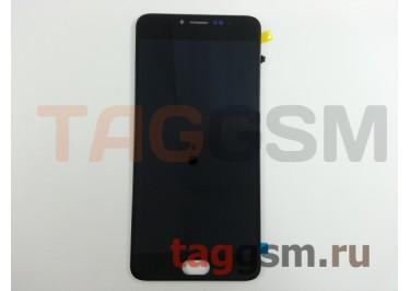Дисплей для Meizu M3 Note (L681H) + тачскрин (черный)