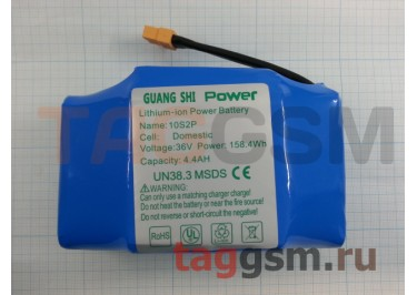 Аккумулятор для гироскутера 10S2P (36V 4.4Ah 158.4Wh)