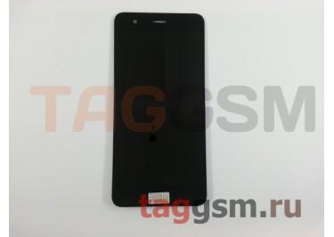 Дисплей для Huawei Nova + тачскрин (черный)