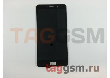 Дисплей для Huawei Honor 6X + тачскрин (черный)