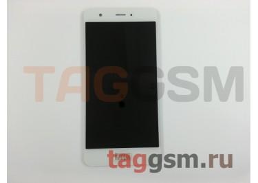 Дисплей для Huawei Nova + тачскрин (белый)