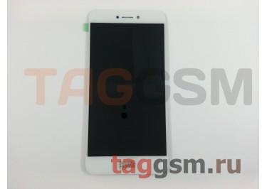 Дисплей для Huawei Honor 8 Lite + тачскрин (белый)