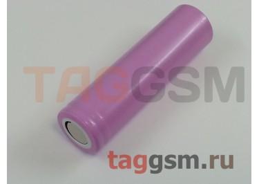 Аккумулятор Samsung ICR18650-26H, Li-Ion (2600 mAh)