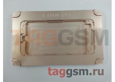 Форма iPhone 7 для станка AIDA A-558A