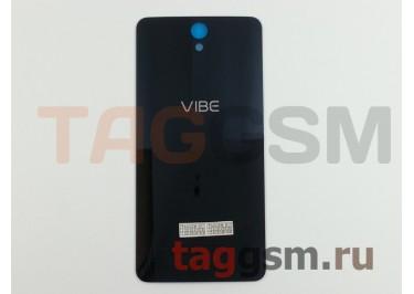 Задняя крышка для Lenovo Vibe S1 (синий), ориг