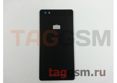 Задняя крышка для Huawei P8 Lite (черный), ориг