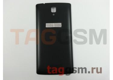 Задняя крышка для Lenovo A2010 (черный), ориг