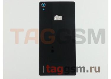 Задняя крышка для Huawei Ascend P7 (черный), ориг