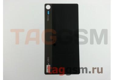 Задняя крышка для Lenovo Vibe Shot  Z90 (черный), ориг