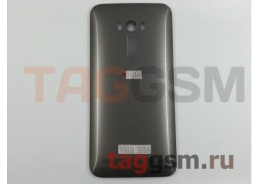 Задняя крышка для Asus Zenfone Selfie (ZD551KL) (серый), ориг
