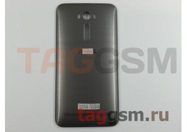 Задняя крышка для Asus Zenfone 2 Laser (ZE601KL) (серебро), ориг