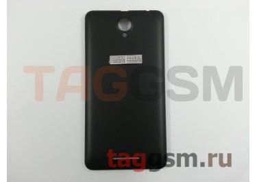 Задняя крышка для Lenovo A5000 (черный), ориг
