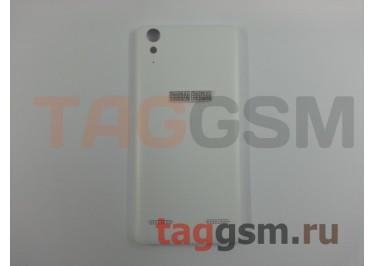 Задняя крышка для Lenovo A6010 (белый), ориг