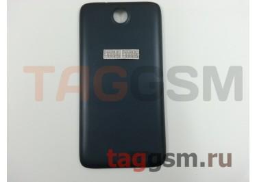Задняя крышка для Lenovo A526 (синий), ориг